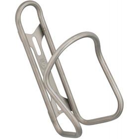 SILCA Sicuro Titanium Bidonhouder, matte grey